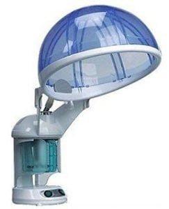 IAS O3 Ozone Hair Steamer