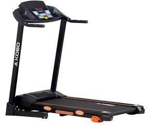 Kobo TM201 Motorized Treadmill