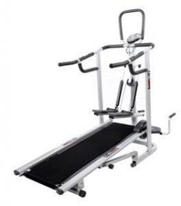 Lifeline 4 in 1 Treadmill