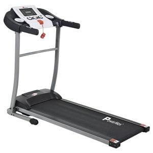 Powermax Fitness TDM 98 Treadmill