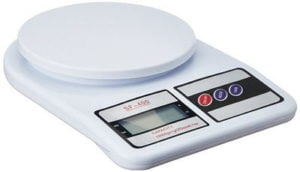 Generic Digital Kitchen Scale