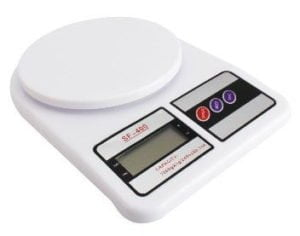 Jap DF 400 Digital Kitchen Scale