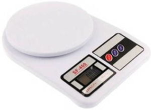 MCP SF 400 Digital Kitchen Scale
