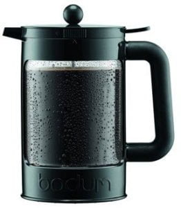 Bodum K11683 Cold Brew Coffee Maker