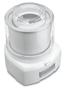 Cuisinart Ice 21 Ice Cream Maker