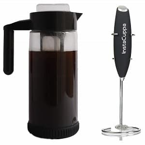 Instacuppa Cold Brew Coffee Maker