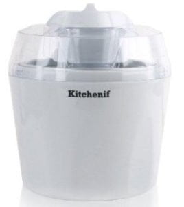 Kitchenif Ice Cream Maker