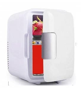 Globalurja Mini Refrigerator
