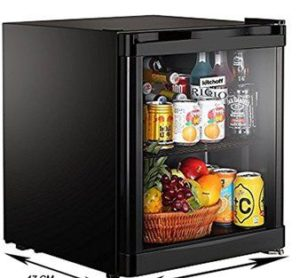 Kitchoff 001 Mini Refrigerator