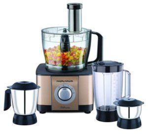 Morphy Richards Icon Food Processor