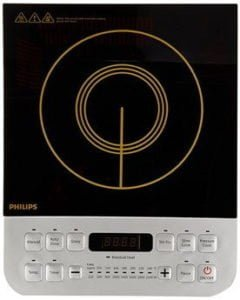 Philips Viva Collection HD4928/01 Induction Cooktop
