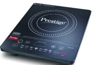 Prestige PIC15 Induction Cooktop