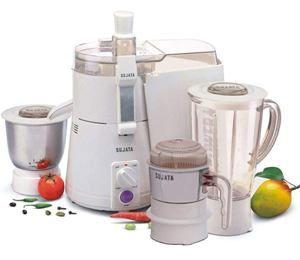 Sujata Powermatic Plus CH Juicer Mixer Grinder
