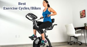 10 Best Exercise Cycles in India 2021 – Stationary Bikes for Home & Gym