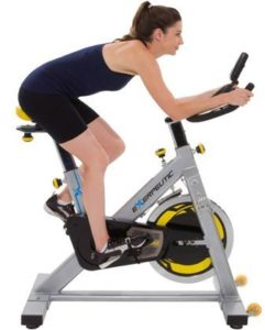 Indoor Exercise Cycle
