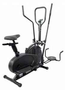 Lifeline Orbit Elliptical Trainer