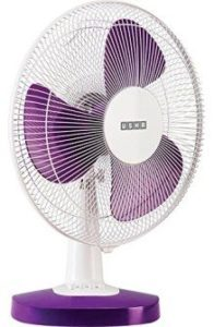 Usha Duos Mist Air Table Fan