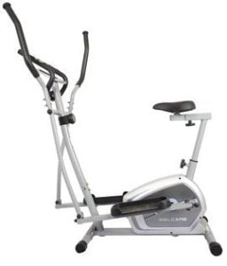 Welcare WC6044 Elliptical Trainer