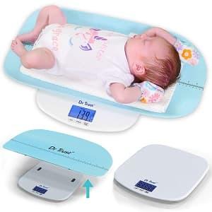 Dr Trust Baby Weighing Machine