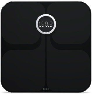 Fitbit Aria Digital Bathroom Scale