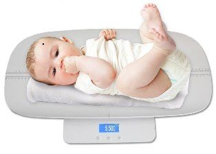 MCP Baby Weighing Scale