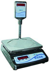Metis Electronic Weighing Machine
