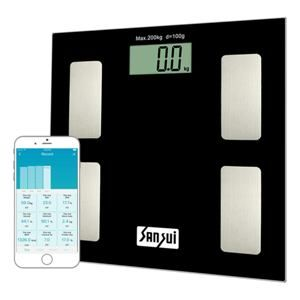 Sansui Smart Digital Bathroom Scale