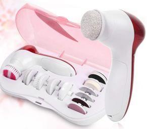 Srxes Electric Face Massager Machine