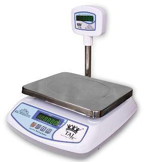 Taj+ Electronic Weighing Machine
