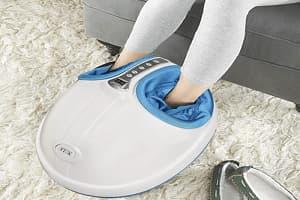 Close Design Foot Massager