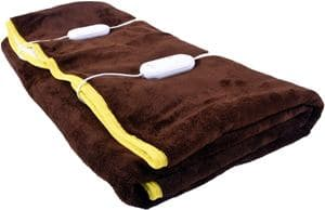 Cozyland Electric Blanket