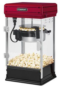 Cuisinart CPM 28 Theater Style Popcorn Maker