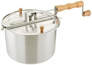 Great Northern Stovetop Popcorn Maker