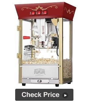 Great Northern Commercial Popcorn Maker