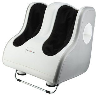 HealthSense LM350 Foot And Calf Massager