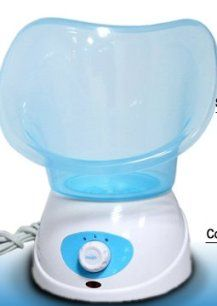 Kawachi Nano Ionic Steam Inhaler