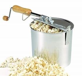 Norpro Herd Popcorn Popper