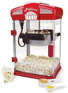 Westbend 82515 Theater Style Popcorn Machine