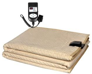 WinterCare Electric Blanket