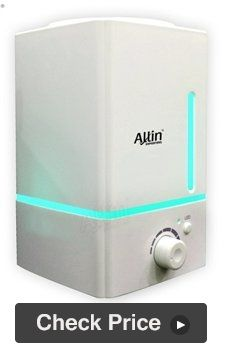 Allin Exporters DT1618 Ultrasonic Humidifier