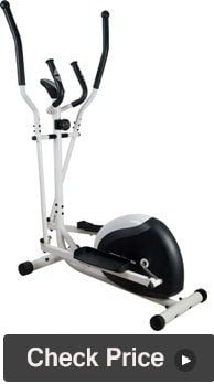 Cosco Magnetic Elliptical Trainer