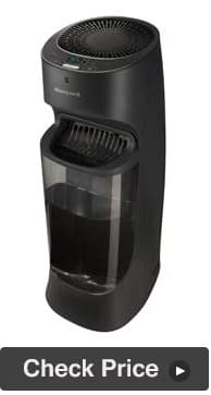 Honeywell TopFill Tower Humidifier