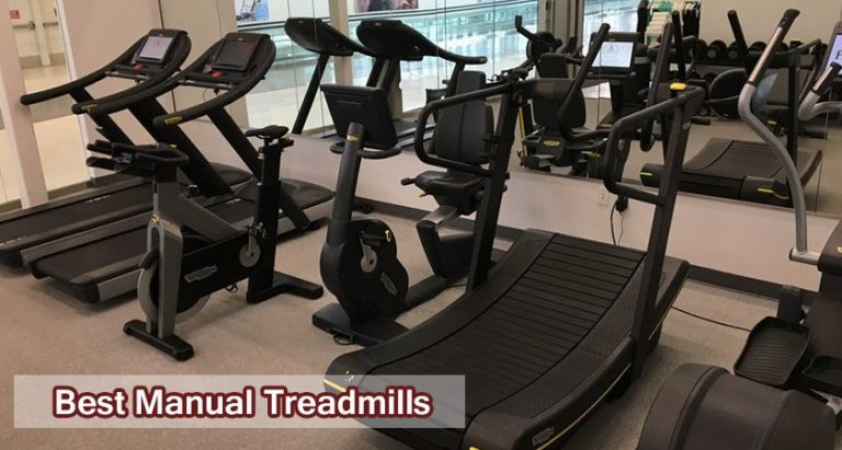 Manul Treadmills