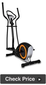 Propel HX 111 Magnetic Cross Trainer