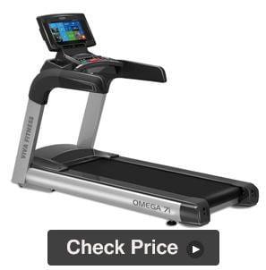 Viva Fitness Omega 7i Commercial Treadmill
