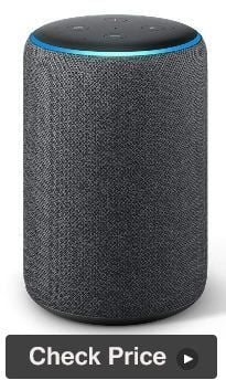 Echo Plus Second Generation Smart Speaker