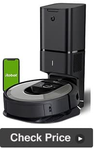 iRobot Roomba i7 WiFi Connected Robot Mop
