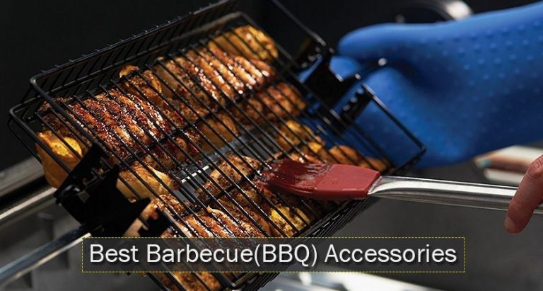 Barbecue Accessories