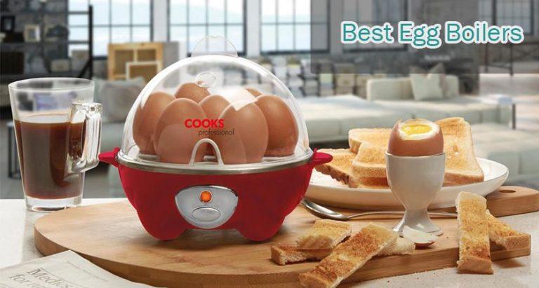 egg boilers
