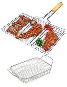 Grilling Basket